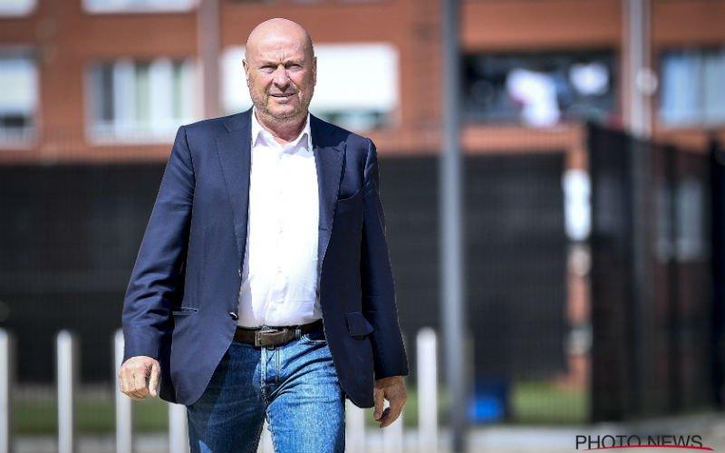 'Antwerp vindt dure vervanger voor Bolat in Jupiler Pro League'