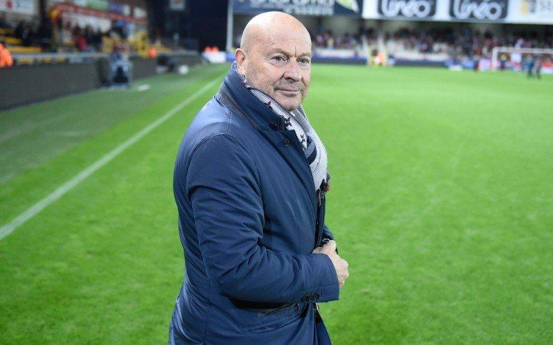 Antwerp dreigt Club Brugge klap van jewelste te verkopen op transfermarkt
