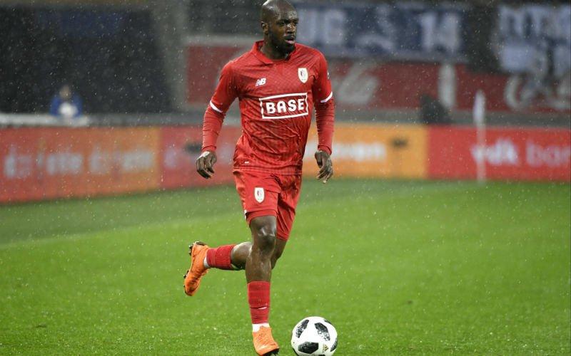 Speelt Standard Cavanda kwijt aan andere Belgische topclub?