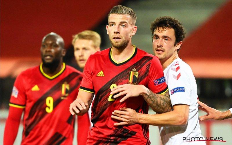 Toby Alderweireld verhuist wellicht naar Belgische topclub