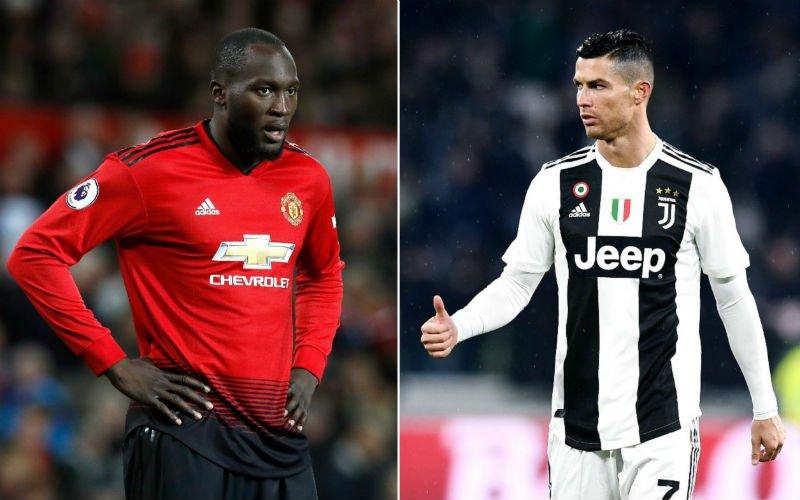 'Ronaldo en Lukaku vormen volgend seizoen aanvalsduo bij deze club'