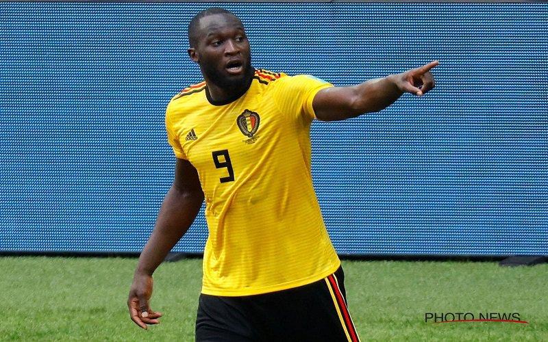 """Drogba negeert Lukaku compleet: """"Hij is de beste spits op het WK"""""""