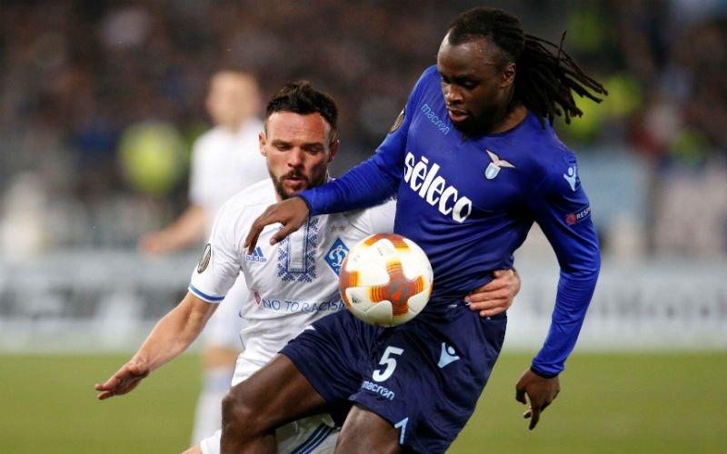 Lukaku heeft nog veel werk, Marseille doet goede zaak