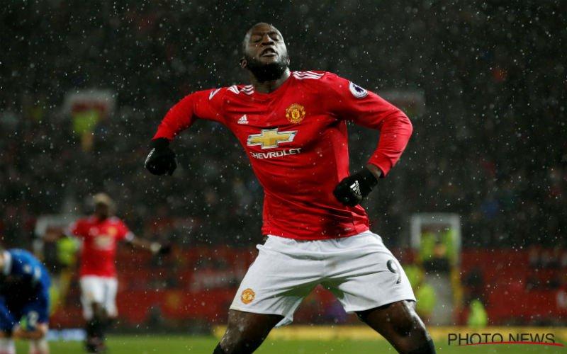 Stoke legt Manchester United geen strobreed in de weg