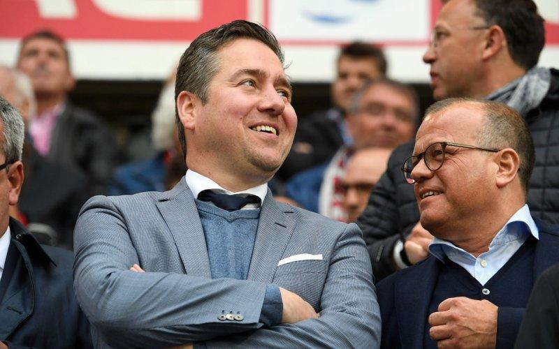 'Club Brugge staat op het punt deze toptransfer af te ronden'