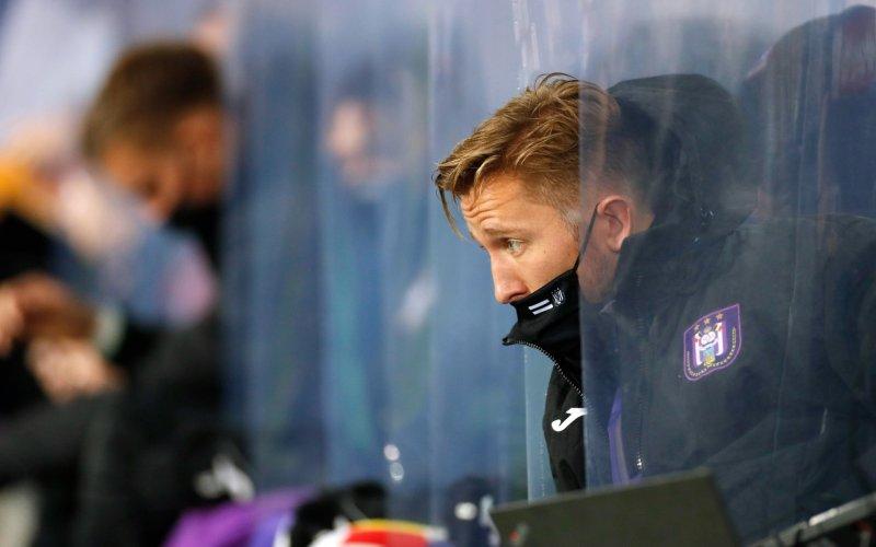 'Michel Vlap is het kotsbeu, maar Anderlecht houdt hem gegijzeld'