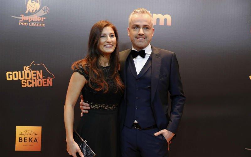 VTM gaat pijnlijk in de fout tijdens Gouden Schoen: