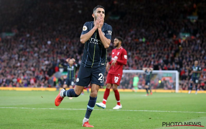 Engelse topper tussen Liverpool en Man City stelt serieus teleur