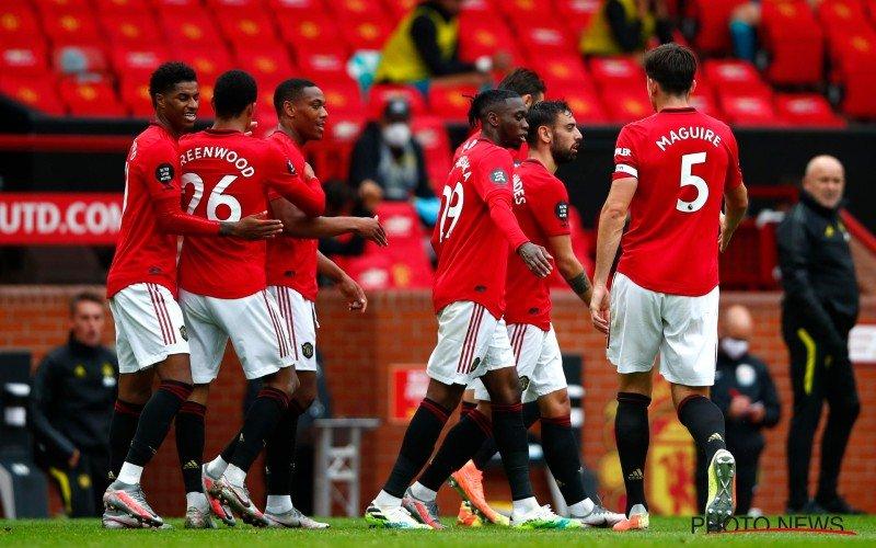 Man United heerst opnieuw en maakt Bournemouth af met heerlijke goals (VIDEO)