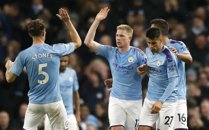 Loting Champions League: Real-Man City en andere topaffiches in achtste finale