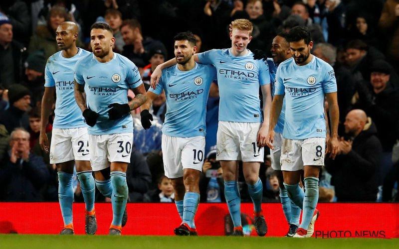 Manchester City weet sterspeler te verleiden en kondigt deal aan