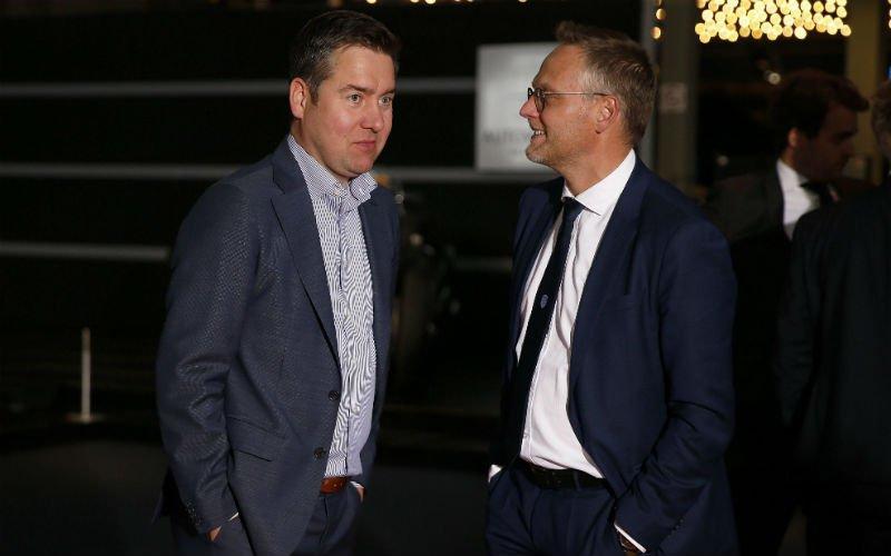 'Club Brugge en KRC Genk strijden om toekomstige doelpuntenmachine'