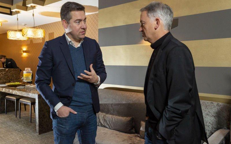 Marc Degryse ziet groot probleem bij Club Brugge