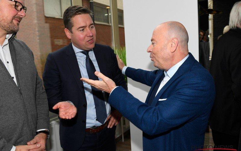 'Antwerp wil Club Brugge aftroeven en oude bekende binnenhalen'
