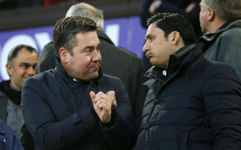 Grijpt Club Brugge drastisch in na onterechte penalty in Genk?