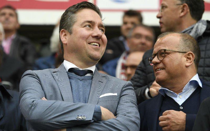 Club Brugge gelooft dan toch nog in eigen keeper: