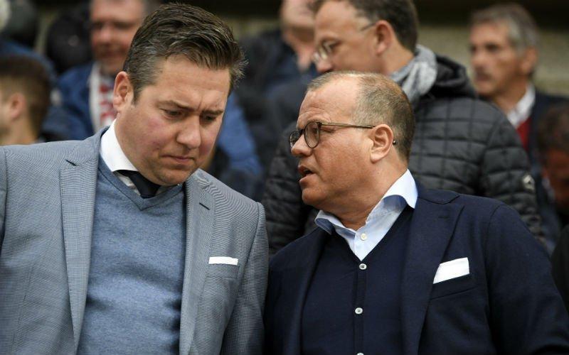 Bijna witte rook: 'Toptransfer bij Club van meer dan 10 miljoen euro'