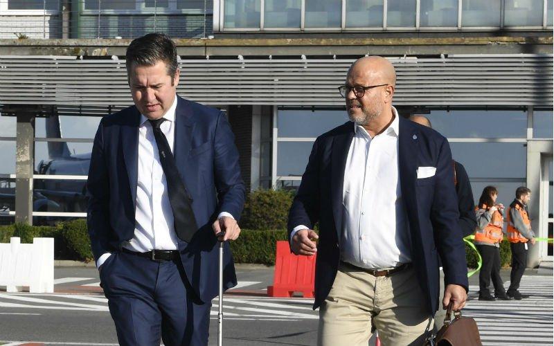 'Opvallende berichten over akkoord tussen Club Brugge en wereldster'