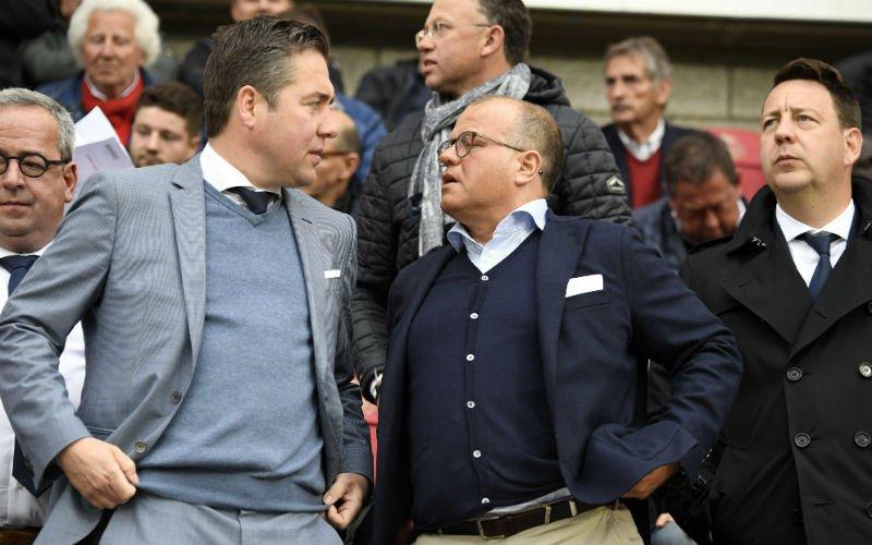 Club Brugge bijt van zich af na nieuwe beschuldigingen over fraude