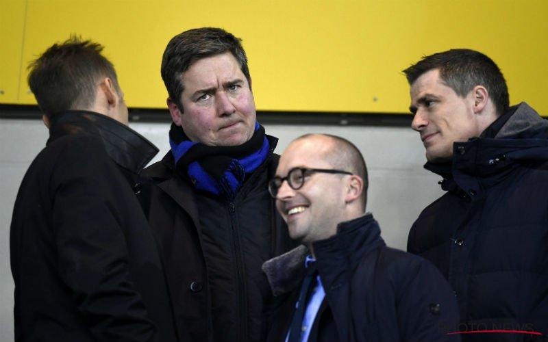 'Noodsituatie bij Club Brugge, blauw-zwart slaat alsnog toe op transfermarkt'
