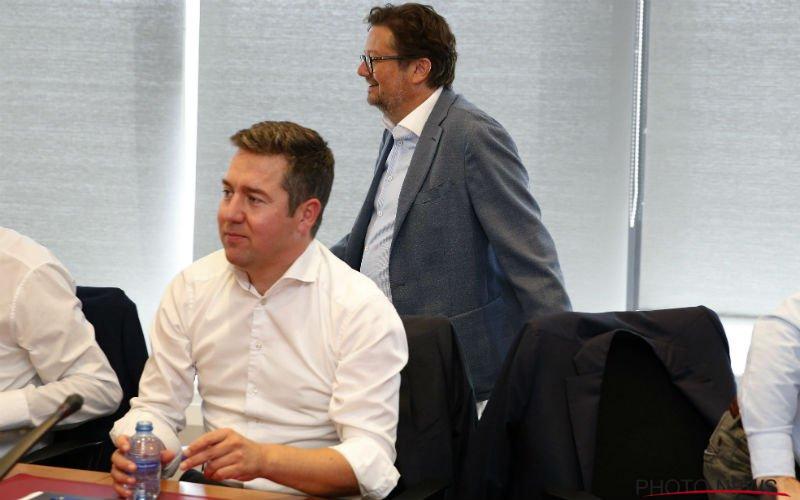 'Verhitte discussie tussen Belgische topclubs loopt volledig uit de hand'