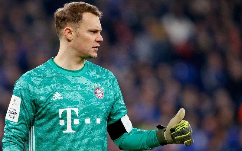'Manuel Neuer verlaat Bayern München en versiert enorm verrassende toptransfer'