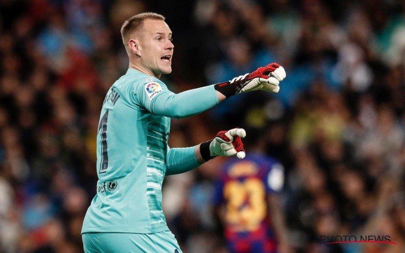 'Barcelona schrikt, Marc-André ter Stegen bereikt akkoord over waanzinnige deal'