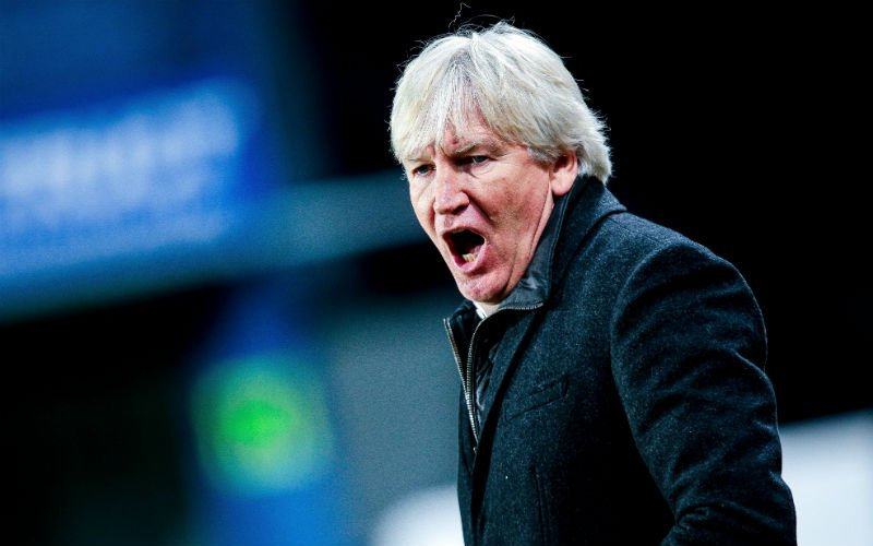 Marc Brys haalt zwaar uit na nederlaag in Anderlecht