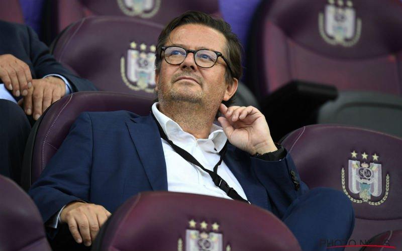 KV Oostende smeekt Coucke om hulp, anders dreigt club te verdwijnen