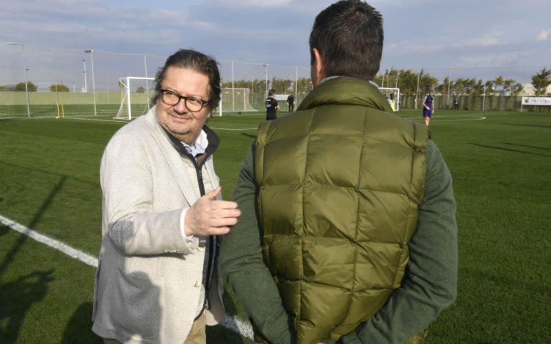 """Anderlecht in vieze papieren: """"Er zijn voldoende bewijzen tegen Marc Coucke"""""""