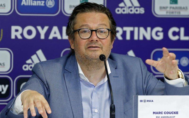 'Vreemdste transfer ooit' weg bij Anderlecht