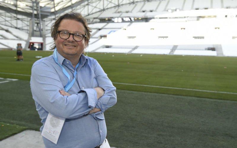 Getouwtrek om wonderkind: Anderlecht vestigt alle hoop op... Coucke