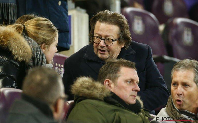 'Dit wordt mogelijk de érg verrassende nieuwe trainer van Anderlecht'
