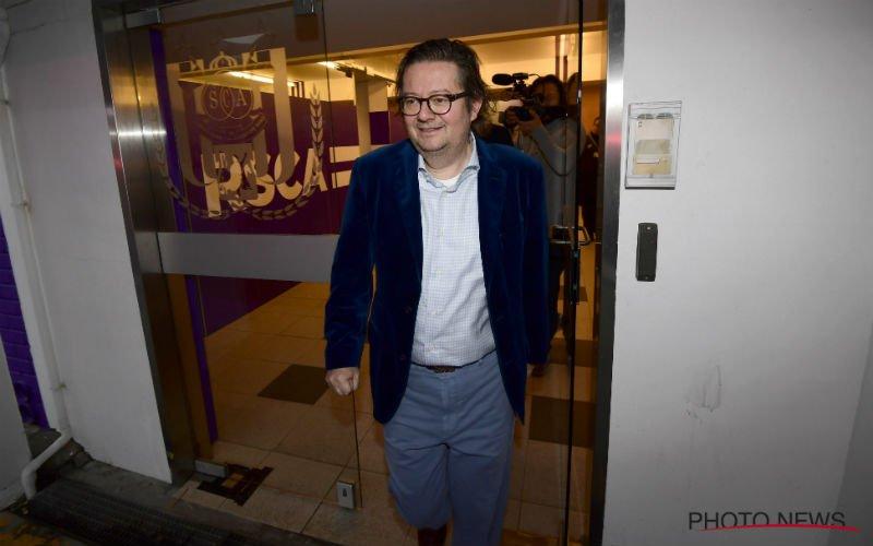 KV Oostende degradeert mogelijk naar amateurreeks