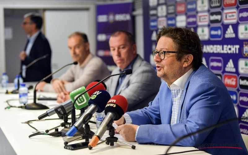 Coucke gaf 11 jonkies contract, dit is dé nieuwe 'golden boy' bij RSCA