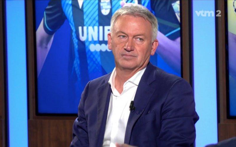 Degryse waarschuwt Clement na Club-Zenit: