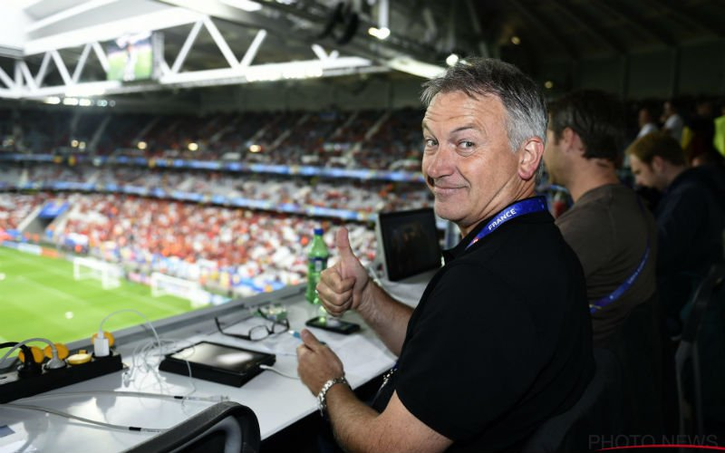 Degryse schept duidelijkheid over discutabele penalty in Antwerp-Club Brugge
