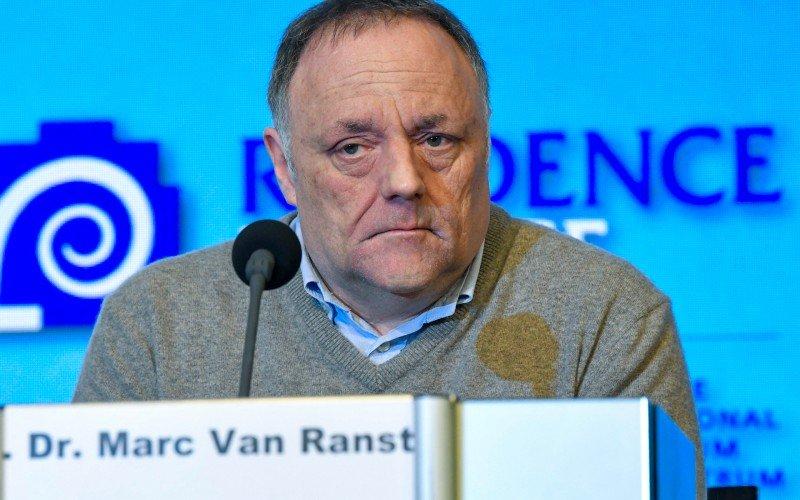Marc Van Ranst vreest ook het ergste voor volgend seizoen: