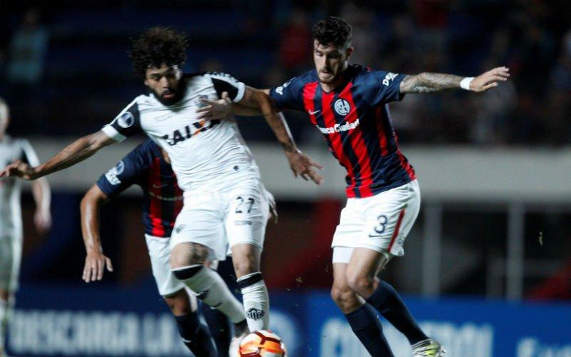 'Club Brugge krijgt geweldig nieuws van toptarget Marcos Senesi'