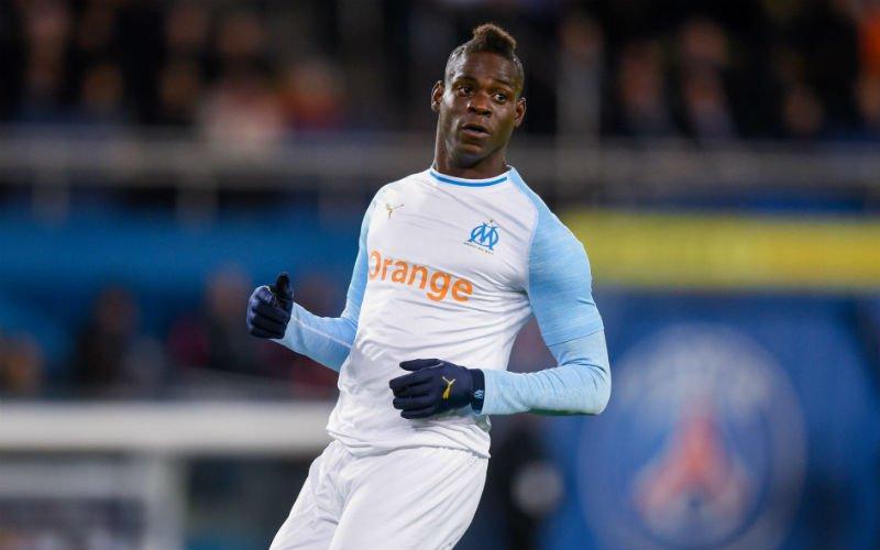 'Mario Balotelli heeft beslist over transfer naar Anderlecht'