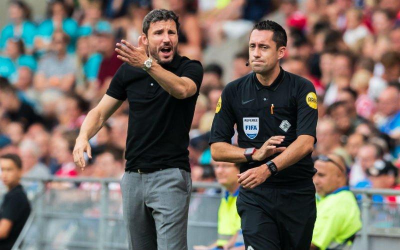 'PSV gaat met transfertarget van Anderlecht aan de haal'