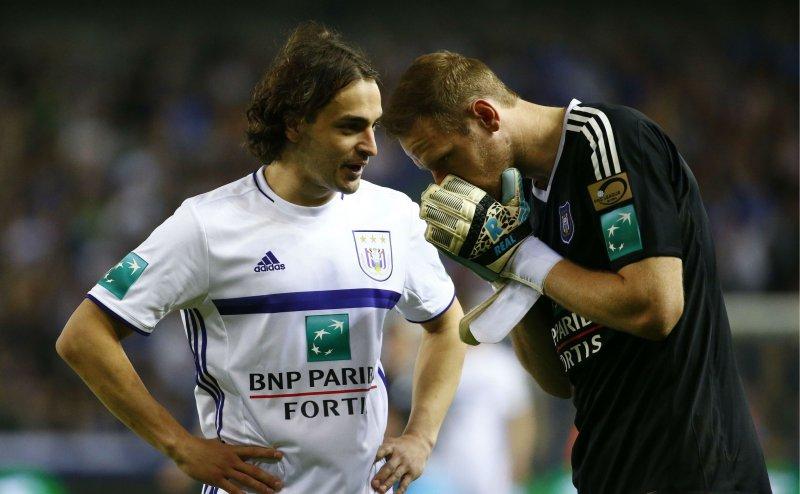 Anderlecht krijgt belangrijk nieuws over Lazar Markovic