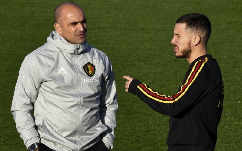 'Eden Hazard neemt onverwachte beslissing over Real Madrid'