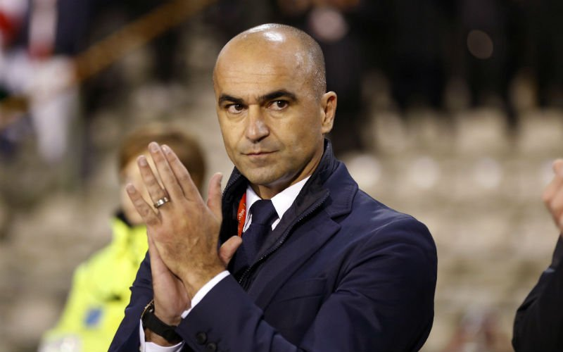 Boskamp lovend over 'briljante zet' van Roberto Martinez