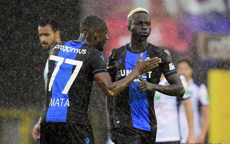 Dominant Club Brugge wint en duwt Anderlecht nu écht in crisis