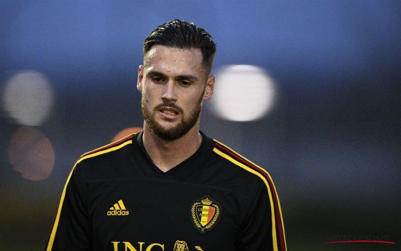 'Gevallen toptalent Mathias Bossaerts tekent bij deze Belgische eersteklasser'