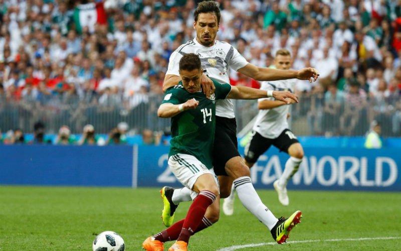 Trillende Mats Hummels haalt zwaar uit na pijnlijke nederlaag Duitsland