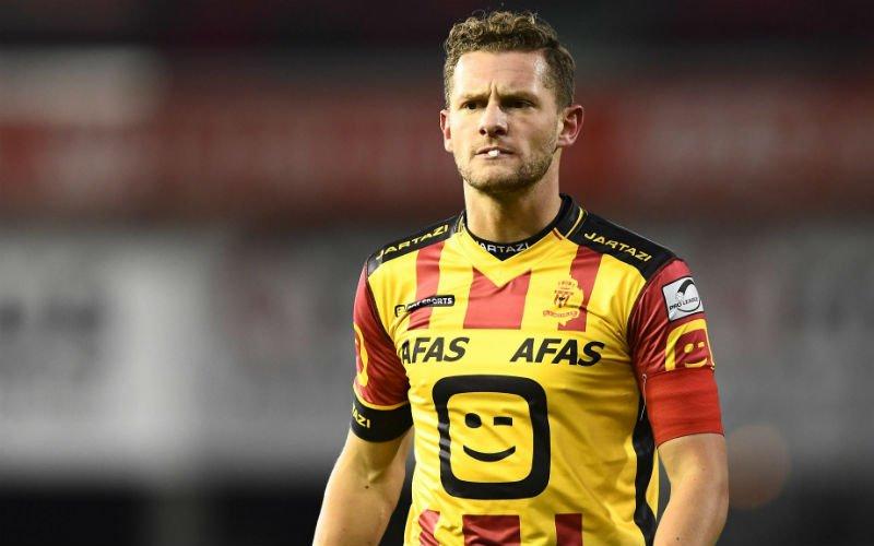 Voor dit bedrag mag Mats Rits weg bij KV Mechelen