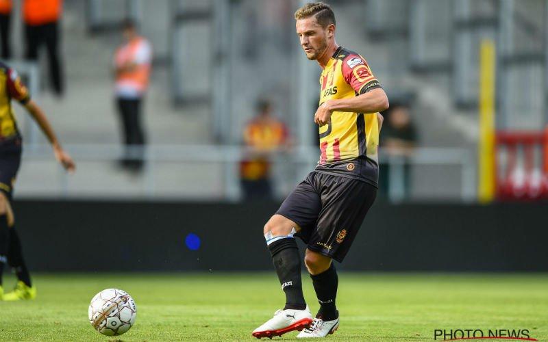 'Deze Belgische topclub ligt in polepositie voor Mats Rits'