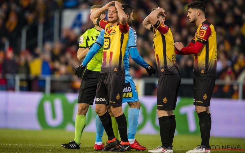 'Nieuwe update in transferdossiers Coosemans, Rits en Schoofs'